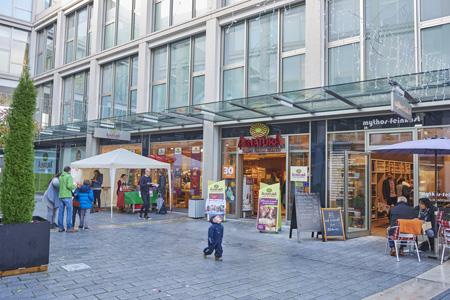 Stuttgart Cafes Am Sonntag